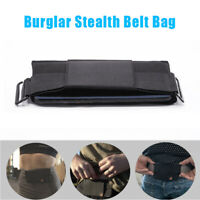 1Pc Minimalist Invisible Wallet Waist Bag Mini Pouch for Key Card Phone Sports
