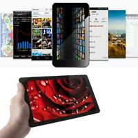 """9"""" Google Android 4.4 Quad Core 8G Capacitive Screen Bluetooth WIFI Tablet PC US"""