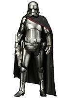 Star Wars Episode VII ARTFX+ PVC Statue 1/10 Captain Phasma 20 cm
