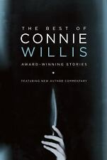 The Best of Connie Willis: Award-Winning Stories-ExLibrary