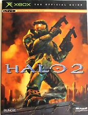 Halo 2 - Xbox The Official Guide - 2004
