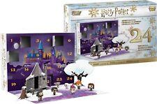 FUNKO - Harry Potter - Pocket Pop! Advent Calendar #1