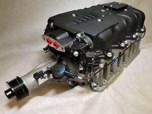 NEW GM EATON M122 SUPERCHARGER CADILLAC LC3 NORTHSTAR 12602083 STS-V XLR-V LS