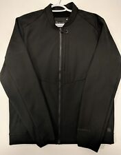 Interface by Tavik Water Repellent Fleece lined Mens Large Black Jacket coat