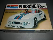 Kit PORSCHE 924 GROUP 4 MONOGRAM 1/24