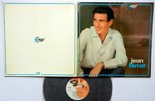 JEAN FERRAT self-titled FRENCH Barclay pressing 80337 Alain Goraguer Gatefold LP