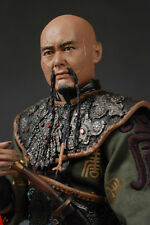 POTC~AT WORLD'S END~SAO FENG / CHOW YUN-FAT~SIXTH SCALE FIGURE~HOT TOYS~MIB