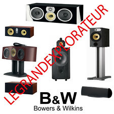 Ultimate  B&W  Bowers & Wilkins  Owners Repair Service Manuals (Manual s on DVD)