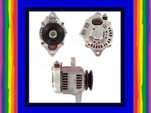 Alternator BOBCAT 101211-1281 101211-1100 1G882-64013 6669618