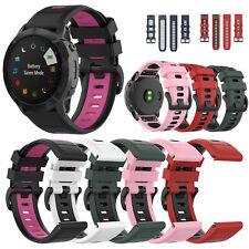 For Garmin Vivoactive 6/6X/6S/3HR/5 Plus Replacement Wrist Strap Band Bracelet