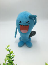 "7""/18cm Pokemon X&Y Wobbuffet Soft Toy Plush Stuffed Animal Kid Collectible Gift"