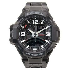 CASIO G-SHOCK MENS GRAVITYMASTER WATCH GA-1000FC-1A FREE EXPRESS GA-1000FC-1ADR