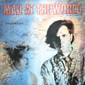 MAD AT THE WORLD Self Titled - NEW SEALED 1987 LP Record Synth-Pop Alt Rock 9016