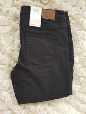 Women's O'Neill 5 pocket black jeans