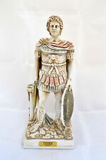 Great Alexander the most successful commander in history sculpture Statue