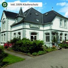 2ÜN/2Pers./HP Urlaub im 3*S Hotel Ulmenhof in Bredstedt an der Nordseeküste