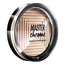 Maybelline Master Chrome Metallic Highlighter choose your shade