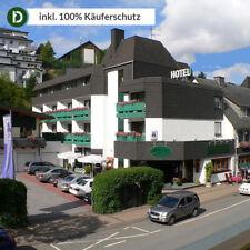 Hochsauerland 3 Tage Kurzurlaub Flair Hotel Willingen Reise-Gutschein 3 Sterne