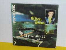DOPPEL - LP - ELTON JOHN - POP CHRONIK