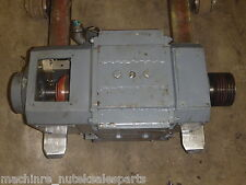 Reliance Electric Rpm Dc Motor 29la678262t1 Nftype Tr10 Hp11503450 Rpm