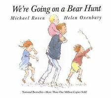 We're Going on a Bear Hunt (Brand New Paperback) Michael Rosen