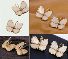 E170 BETSEY JOHNSON Madame Butterfly Martin Wedding Accessories Earrings UK