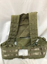 EAGLE INDUSTRIES MLCS Khaki H HARNESS 06/07 RIG DEVGRU SFLCS