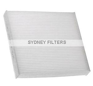 CABIN FILTER - Honda Jazz GD 1.3L & 1.5L for years 2002 - 2/2006