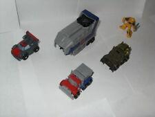 Transformers Bot Shots + Tiny Titans lot - TT43
