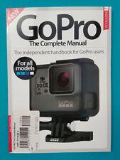GoPro La Completa Manual Bookazine inglés sin leer 1A absoluto SUPERIOR