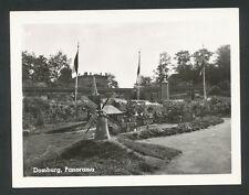 Domburg  Panorama  (Klein formaat foto; geen ansichtkaart)