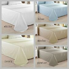 Unbranded 100% Linen Bedding Sheets