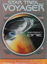 Star Trek Voyager - The Complete First Season  New DVD