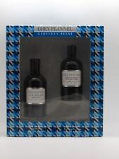 GREY FLANNEL by Geoffrey Beene 2PC SET 4.0 Oz EDT + 4.0 Oz After Shave Splash