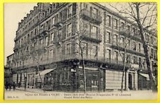 CPA RARE France 03 - VICHY Guerre 1915 HÔPITAL TEMPORAIRE N° 42 Hôtel des Bains