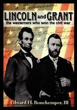 ISBN;9781439286135   LINCOLN AND GRANT