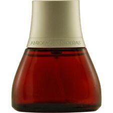 Spirit by Antonio Banderas Aftershave 1.7 oz Unboxed