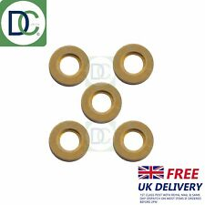 5 x Injector Washers / Seals for Bosch PD Diesel Injectors Audi Seat Skoda VW