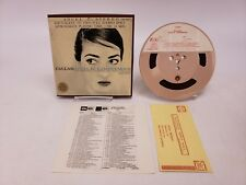 Donizetti Lucia DI Lammermoor EMI Y2S-3601 Reel To Reel Tape 4 Track Stereo