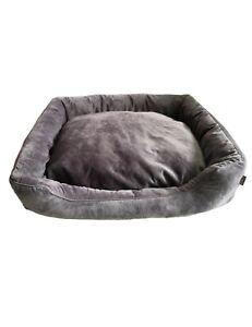 RAIKOU Dog Bed Dog Pillow Dog Basket Dog Sofa Dog Blanket Cat Bed