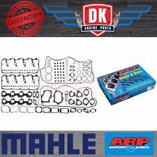 ARP Stud Kit w/ Mahle Upper Gasket Set, No Head Gaskets - Duramax LLY LBZ