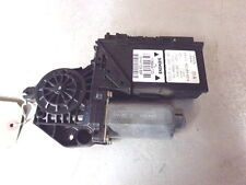 14255 H13H 01-04 AUDI A4 B6 NS PASSEGG. Lato Porta Posteriore Finestra Motore 8E0959801A