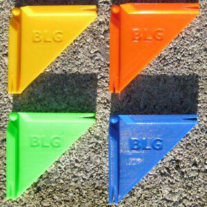 BLG Brickies Line Guide Builders Building String for Bricks Blocks Pavers Kerbs
