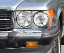 Mercedes R107 Scheinwerfer Umrüstung US - EU 560SL 450SL 380SL 300SL 280SL W107