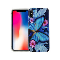 Apple IPHONE X/XS Case Phone Cover Protective Case Bumper
