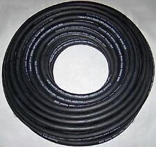 13,3m  Druckstufe:20//60bar Gummi-Druckluftschlauch-Garnitur  ID:9//AD:16mm  L