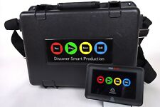 Atomos Ninja Blade with all accessories, hard case and 1TB 7200RPM drive