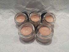 Benefit-Lot 5 Cream Eyeshadow Sample - Bikini-Tini - 0.55 Oz Total