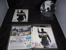 PS3Call of Duty Modern Warfare 3 - per Console Sony Play Station 3 - PAL ITA