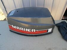 Mariner outboard top cowl 1980-1988 25hp 8587M 648 or 653 model